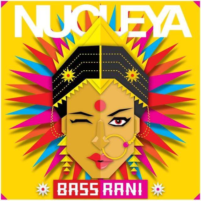 Nucleya Cover