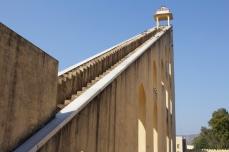 Sundial in Jantar Mantar